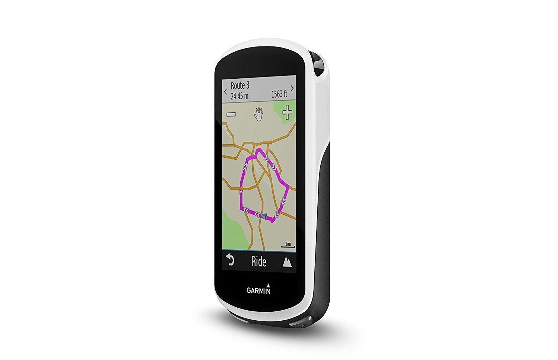 NEW Garmin Edge 1030 GPS Bike Computer with Navigation (010-01758-00)