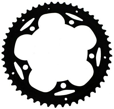 Shimano Sora Claris Black FC2450 110mm BCD 7 8 9 Speed Compact Chainring 46T