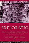 Exploratio: Military & Political Intelligence in the Roman World from the Second Punic War to the Battle of Adrianople by N. J. E. Austin, N. B. Rankov (Paperback, 1998)