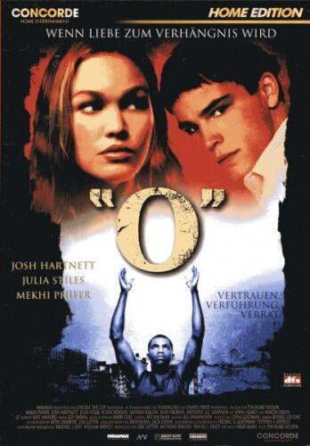 1 von 1 - O | Filme | gebraucht