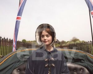 Victoria-TV-Jenna-Coleman-034-Queen-Victoria-034-10x8-Photo