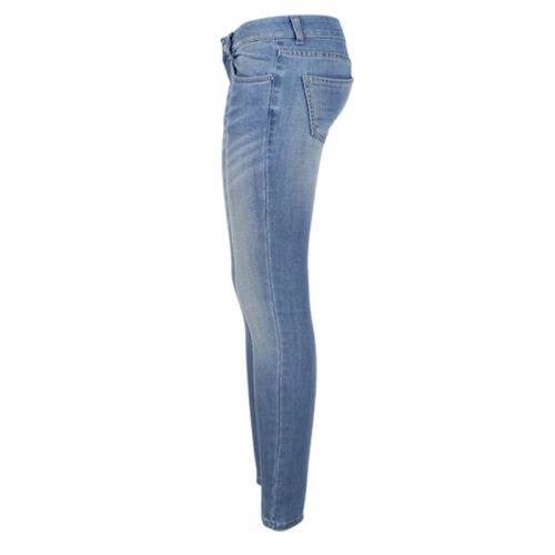 Jeans donna Fifty Four SUSAN J360 Skinny fit 25 30 32 pantalone