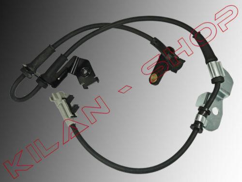 Sensor ABS ABS-sensor la parte delantera izquierda Chrysler Voyager Grand Voyager RG 2001-2007