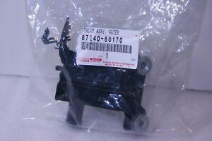 Toyota Land Cruiser Lexus LX450 FZJ80 OEM Genuine Heater Water Valve 87240-60170