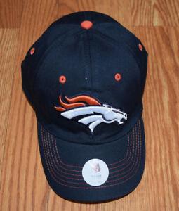 Headwear DENVER BRONCOS NFL Navy Orange