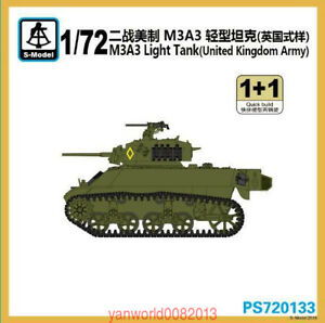 S-model-1-72-PS720133-M3A3-Light-Tank-Britain-Army-1-1