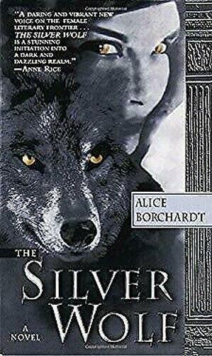 Silber Wolf von Borchardt,Alice