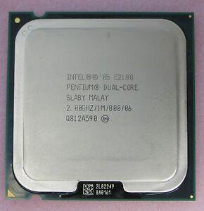 INTEL PENTIUM DUAL CPU E2180 2 GHZ WINDOWS VISTA DRIVER DOWNLOAD