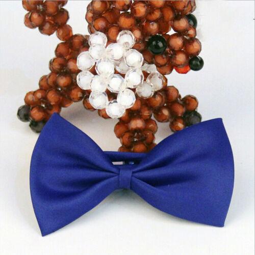 ColorsMan Fashion Novelty Mens Adjustable Tuxedo Wedding Bow Tie Necktie GNCA