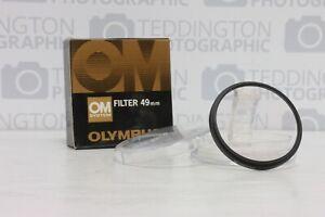 Olympus-OM-System-Filter-49mm-Skylight-1A