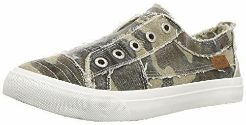 Blowfish Malibu Women/'s Play Sneaker Choose SZ//color