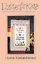 Lizzie-Kate-COUNTED-CROSS-STITCH-PATTERNS-You-Choose-from-Variety-WORDS-PHRASES thumbnail 156