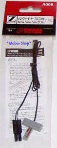 ROKUHAN-A008-NOCH-97408-Z-Anschlusskabel-70cm-Gleis-zum-RC01-56868