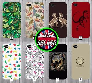 timeless design 76c42 191e0 Details about Dinosaurs Phone Case Cover Dinosaur Kids iPhone 6 Galaxy s7  s8 iphone 7 s6 191