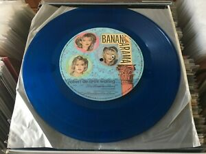 Bananarama-Robert-De-Niro-039-s-Waiting-45rpm-OOP-Generic-EX-POLP2799