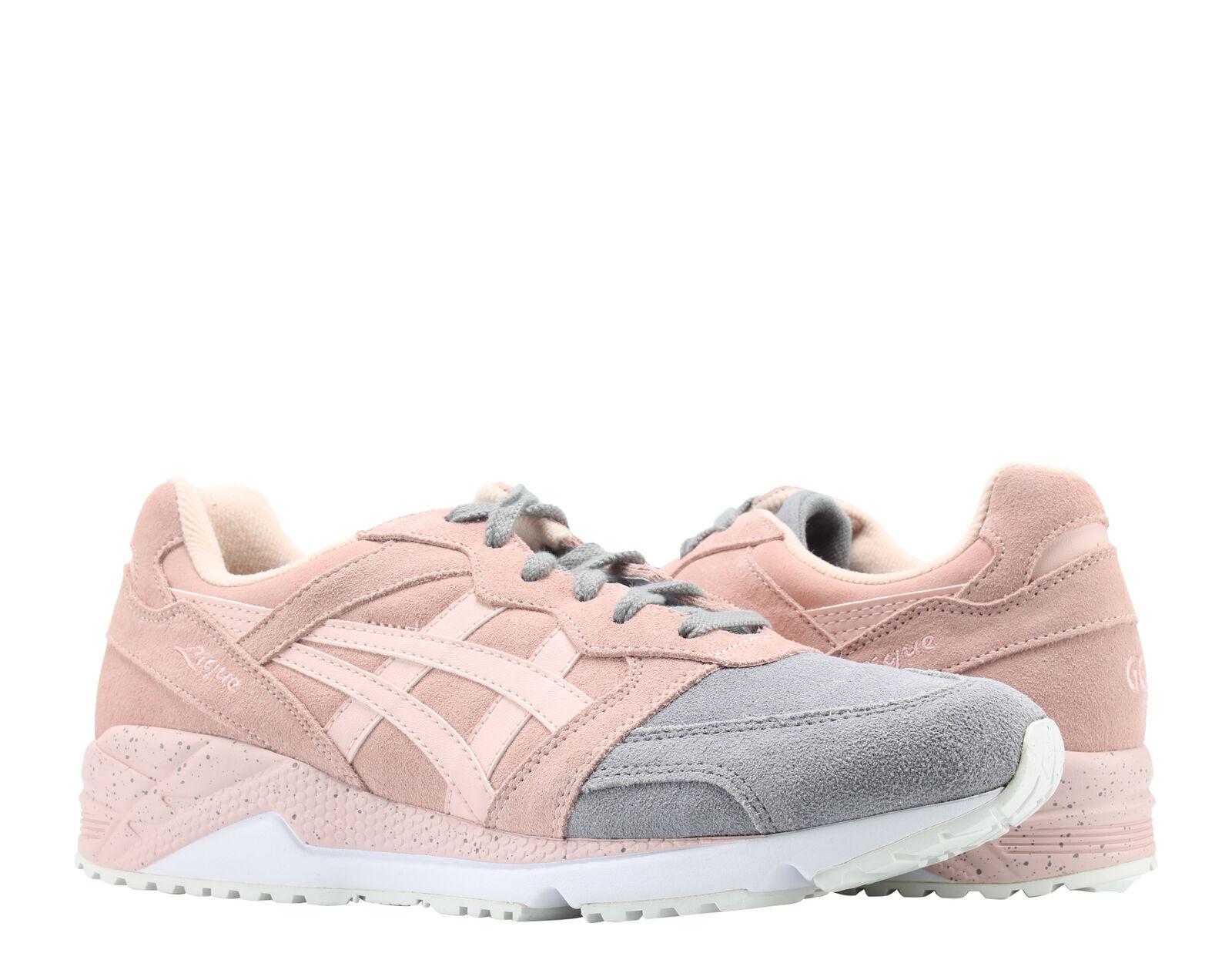 Asics Gel-Lique Aluminum Evening Sand Men's Running shoes HL7N2-9617