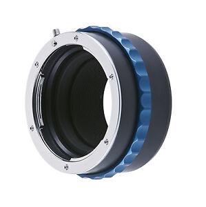 NOVOFLEX-Adapter-Nikon-lenses-to-Lecia-T-SL-TL-camera-LET-NIK