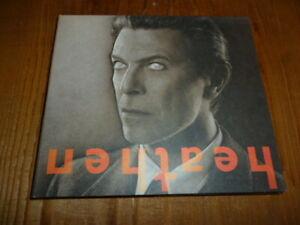 Heathen-Bonus-Disc-Limited-by-David-Bowie-CD-Nov-2002-2-Discs-Columbia