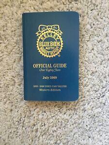 Kelley blue book used vehicle values
