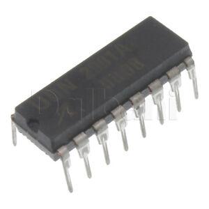 UDN2981A-Original-Allegro-Buffer-Inverter-Based-Peripheral-Driver