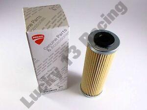 Oil-Filter-Ducati-Panigale-899-959-1199-1299-V4-S-R-ABS-44440312B-OEM-Genuine