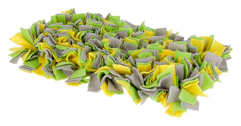 Schnüffelteppich Schnüffel Matte Wiese Suchspiele Schnüffelspiele Suchteppich  | Schön