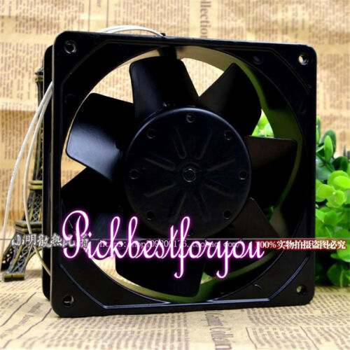 B98 1pc Royal fan UT276D-TP 220V 37//34W 140*140*50mm #M3491 QL