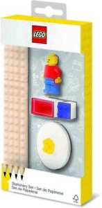 LEGO-Stationery-Set-with-Minifigure-Lego-Toy