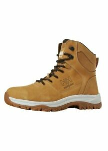Liberal Helly Hansen Mens Workwear Outdoor Hiking Ferrous Safety Boot 78264 Facility Maintenance & Safety