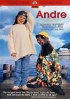 Andre 0883929311903 With Tina Majorino DVD Region 1
