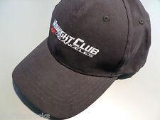 $$$$ MIDNIGHT CLUB LA BASEBALL CAP $$$$ ROCKSTAR GAMES $$$$ NEW $$$$ GTA $$$$