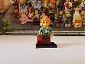 71019 LEGO® NINJAGO® MOVIE™ Nr. 9 Misako Neu & Unbespielt