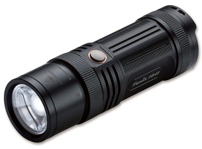 Fenix fd45 fd45 fd45 Lampe De Poche 900 lm avec focus fonctionnement avec piles AA CREE XP-L Hi NW b6dcb8