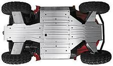 WARN 85640 Side Chassis Can-Am Commander 11-13 800 (R) (XT) 1000 (X) (XT)