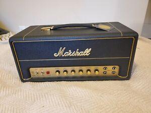 Marshall-SV20H-Studio-Vintage-20W-Guitar-Amplifier-Head-Mint-condition