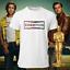 HOT Unisex  Brad Pitt Parody Look Champion Logo Spark Plug T Shirt