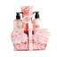 7-Piece-Lily-amp-Tate-Luxury-Spa-Bath-Shower-Wash-Beauty-Hamper-Skin-Care-Gift-Set