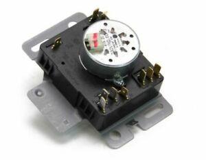 Read description before purchasing!! AP6016544 Dryer Timer Repair Service