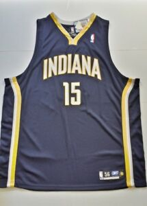 b0d84d1b0 Image is loading Ron-Artest-15-Indiana-Pacers-Authentic-Jersey-Reebok-