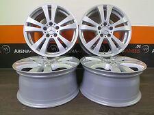 Mercedes A B C CLA E GLA GLE GLK M R S Vito 639 447 17 Zoll Alufelgen NEU