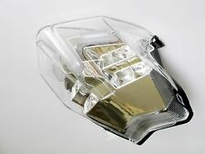 LED luz trasera luz trasera Weiss claramente MV Agusta f3 675 800 clear Tail light lamp