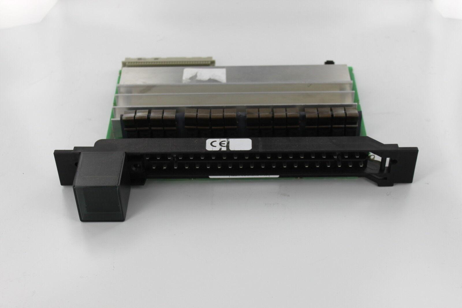 GE Fanuc IC697MDL340F IC697MDL340 PLC Control Board