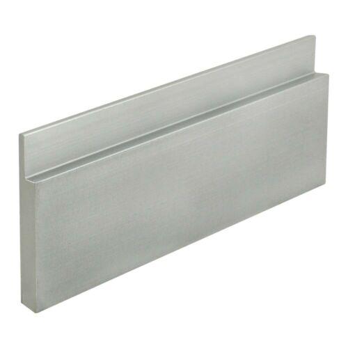 """8020 Inc T Slot Aluminum Container Hanger Profile Part 8508 x 72/"""" Long N"""