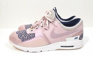 Nike Air Max Zero LOTC QS Tokyo Womens Running Shoes Pink