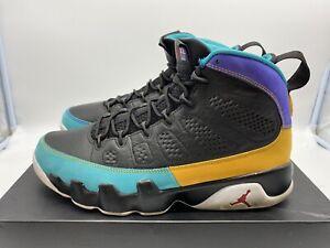 Nike Air Jordan 9 Retro \