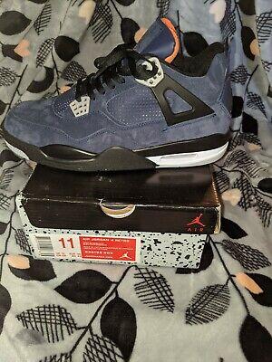 Men's Nike Air Jordan Retro 4 size 11