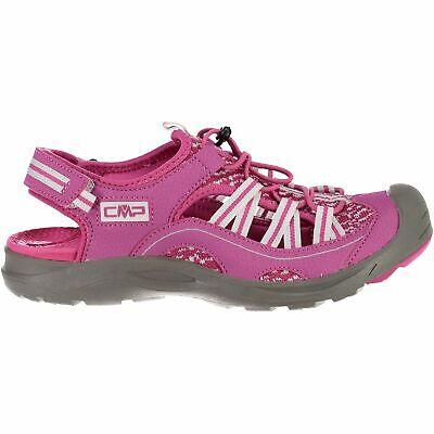 Sensibile Cmp Scarponcini Adhara Wmn Hiking Sandal Rosa Melange Maglia Poliestere Mesh-mostra Il Titolo Originale