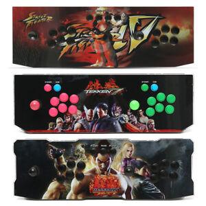 Arcade-Game-Console-999-In-1-Pandora-039-s-5s-Box-Retro-Fight-Games-Gamepad-HDMI-VGA