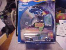Planet Hot Wheels .Com CD-Rom Cyber Energy Car Super Smooth
