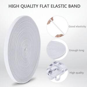 Fasce-Elastiche-per-Cordoncino-Elastico-per-Cucire-a-Maglia-Elastica-10m-X-6mm